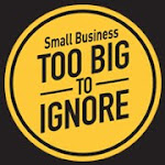"""Too Big To Ignore"" Campaign"