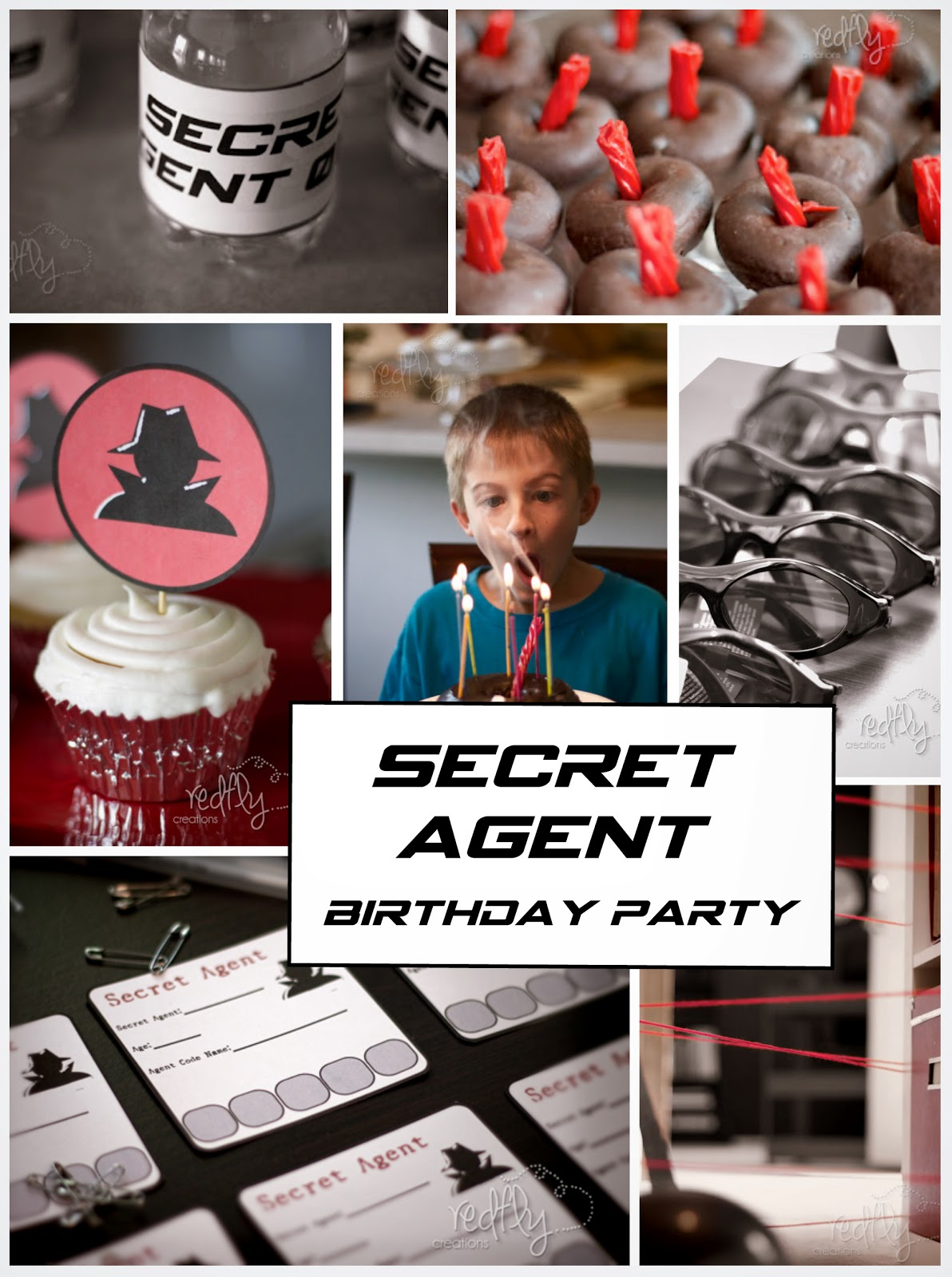 It's just a picture of Breathtaking Spy Party Invitations Printable Free