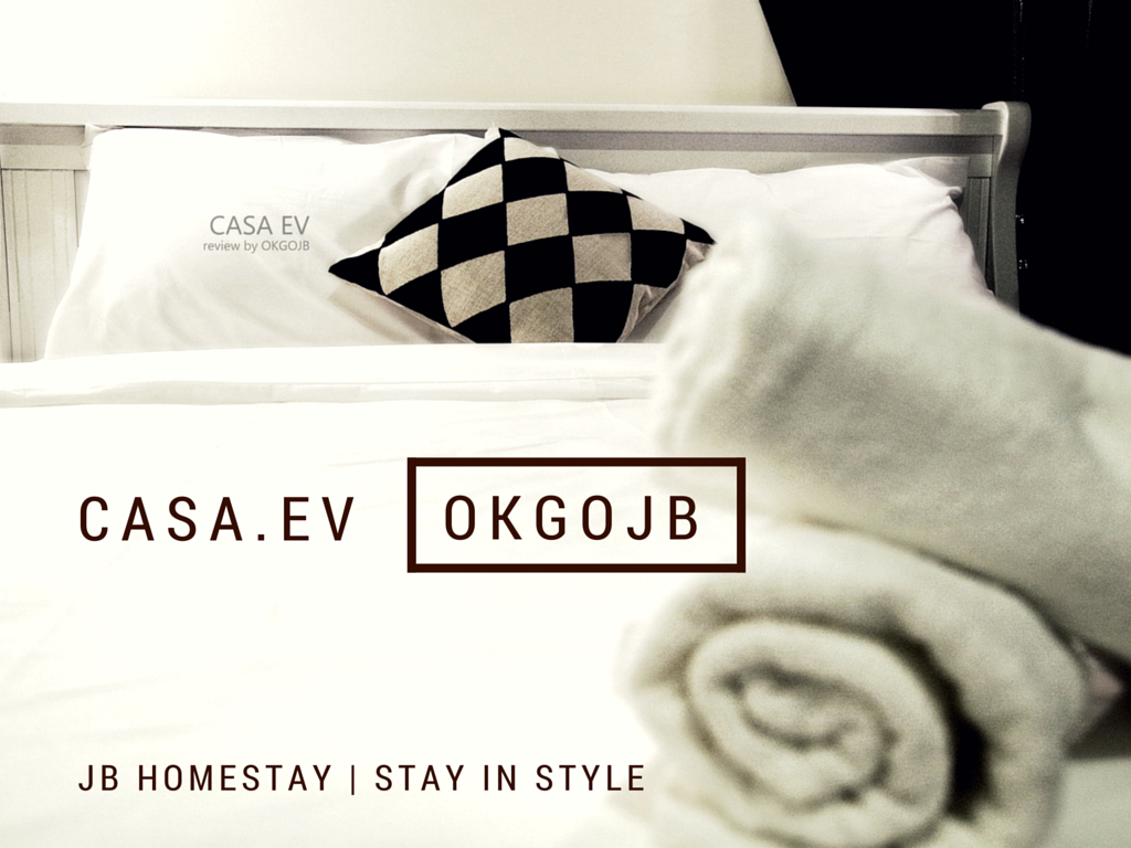 CASA.EV  The Designer Home ~ Stay in style   新山优质民宿