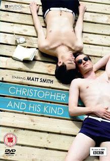 Película Gay: Critopher and his Kind