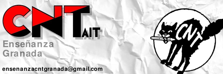 CNT-AIT Enseñanza (Granada)