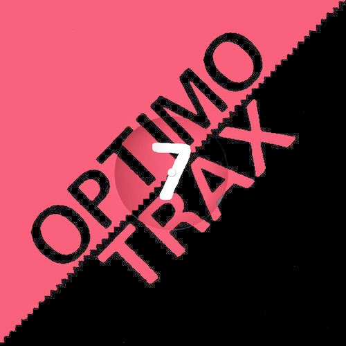 discosafari - MICHELE MININNI - Tupolev Love Ep - Optimo Trax
