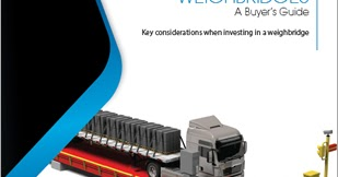 Beautiful Avery WeighTronix New Weighbridges Buyers Guide  International