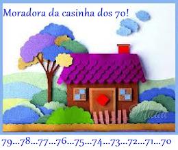 CASINHA ATUAL