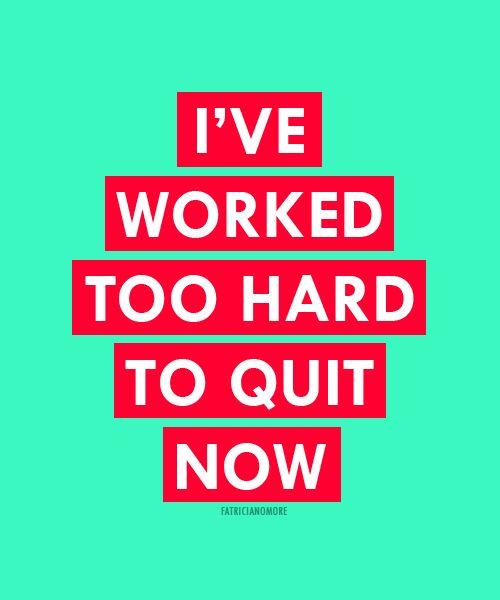 Placard de motivação