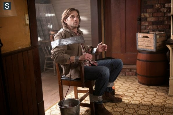 Supernatural - Episode 9.19 - 'Alex Annie Alexis Ann' Review