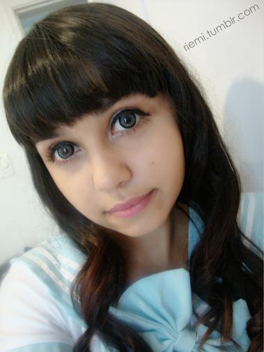 I.Fairy Ash Grey