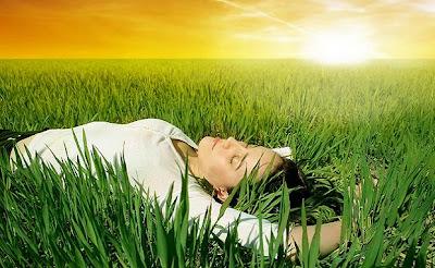 Momentos de relajación y reflexión