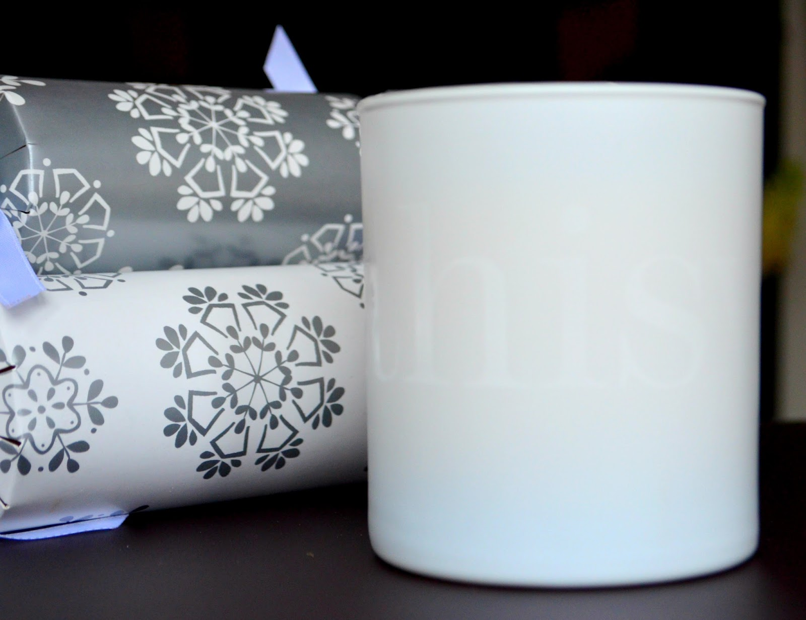 Winter and Christmas Candles | Blog Me Beautiful