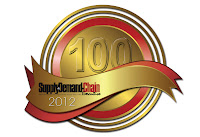 Supply and Demand Chain Executive 100, Great Supply Chain Products