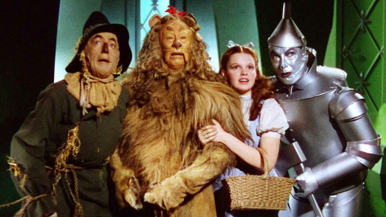 RETRO KIMMER'S BLOG: WIZARD OF OZ COWARDLY LION COSTUME FOR SALE!