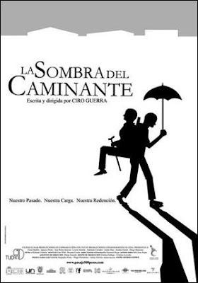La sombra del caminante 194178532 large La sombra del caminante (2004) Español