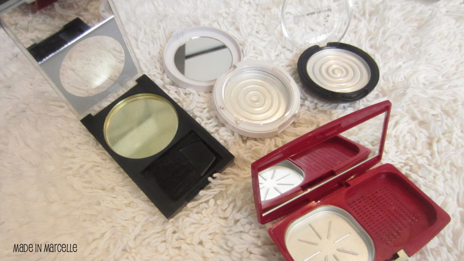 How to by c 5 ways to reuse empty makeup containers for Things that are empty