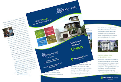 Creative Printing of Bay County - Panama City, Florida - Creative Paper Projects - Brochures
