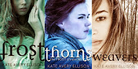 ★SAGA FROST - KATE AVERY ELLISON★