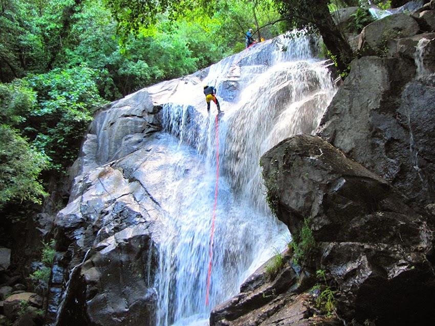 25 y 26 de abril. Turismo Activo en el Valle del Jerte