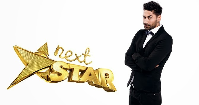 Next Star edtitie speciala 29 Mai 2014