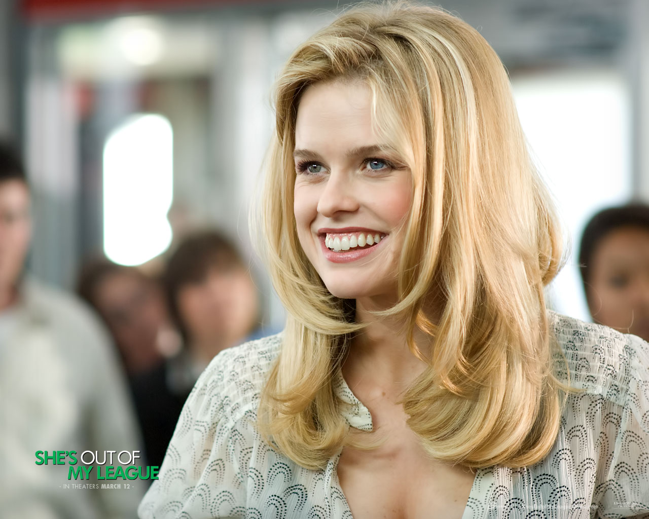 Alice Eve - Picture Gallery