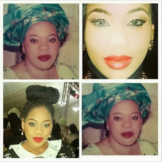 toyin lawani mother