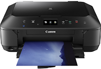 Canon PIXMA MG6680 Driver Download For Mac, Windows, Linux