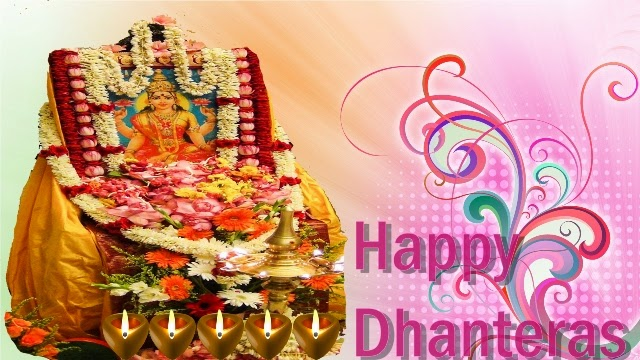 Happy Dhanteras Wallpaper in hd Happy-dhanteras-wishes-hd