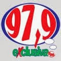 ouvir a Rádio Exclusiva FM 97,9 Pompéu MG