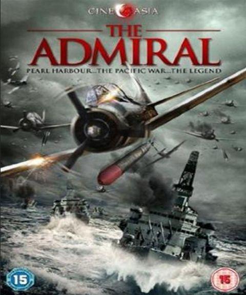Almirante Yamamoto (2011)