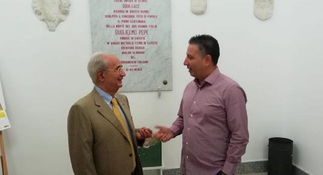 Squillace : I consiglieri di minoranza Oldani Mesoraca e Enzo Zofrea chiedono che si effettuino   tamponi molecolari ad alunni, docenti e personale delle scuole