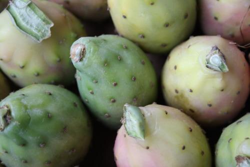Frutta dell'Etna, Sicilia