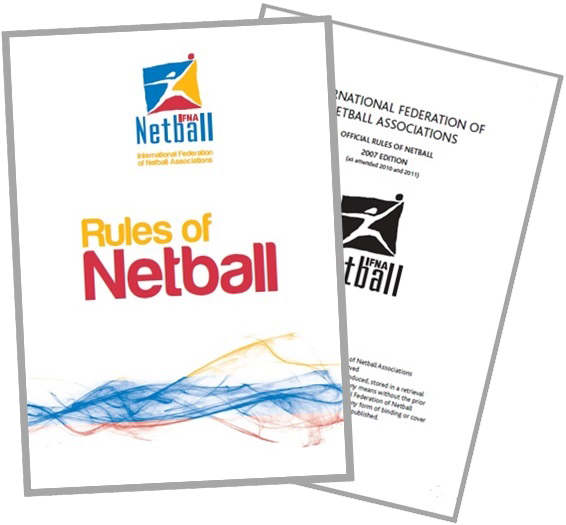 http://www.netball.org/images/documents/rules/ifnaofficialnetballrules2011_for_website.pdf