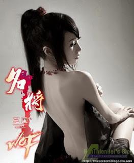 Hot girl Sasa với những bộ ảnh hấp dẫn
