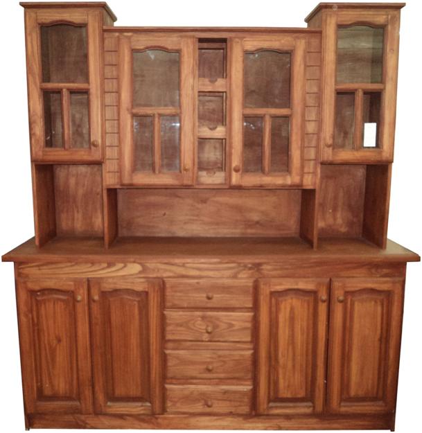 Muebles de cocina en mendoza 20170806172040 for Muebles de pino precios