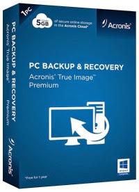 Acronis True Image 2015 18.0 Build 6525 Full Crack