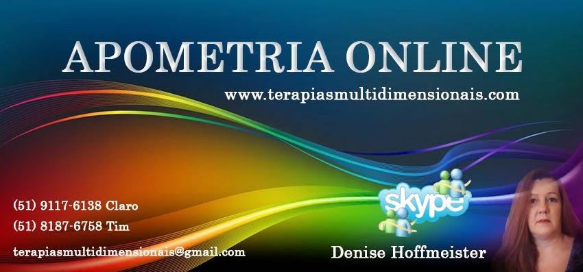 APOMETRIA ONLINE