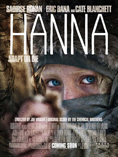 Download Movie Hanna (2011)