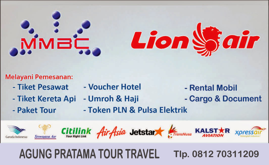 Agung Pratama Tour & Travel