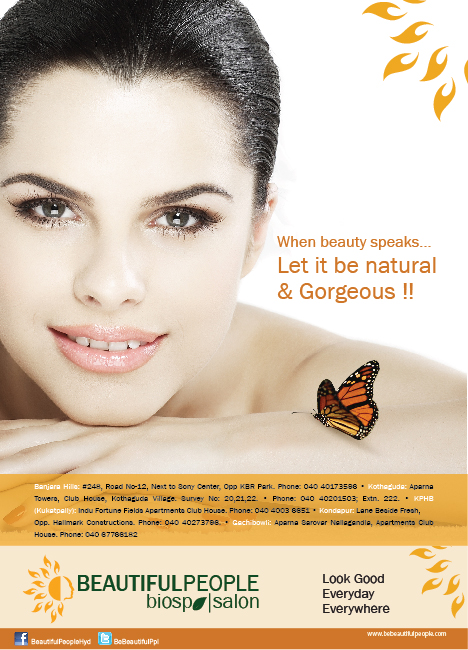 beauty salon ad-burp magazine