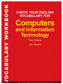 VOCABULARY WORKBOOK: TECH TERMS