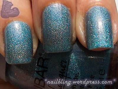 Nubar Absolute Swatch