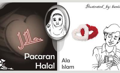 Pacaran Halal Ala Islam