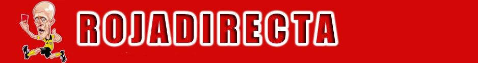 Rojadirecta.me y .es | Partidos de fúbtol gratis