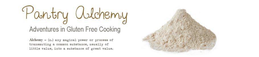 Pantry Alchemy