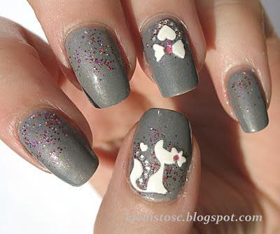 Kocie paznokcie!