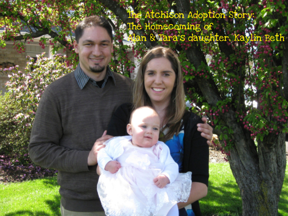The Atchison Adoption Story