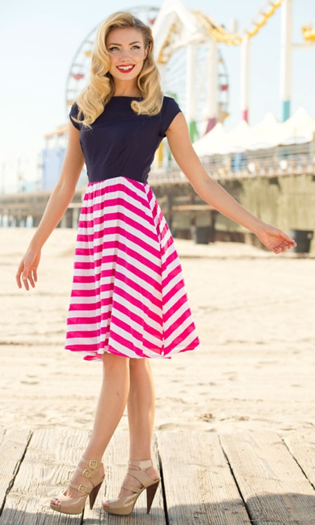 Collection Cute Easter Dresses For Women Pictures - Reikian
