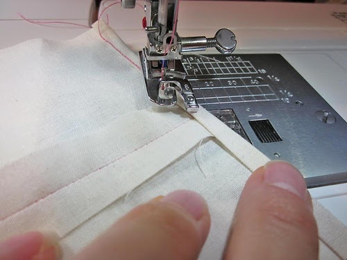 Diary of a chain stitcher : january 2014