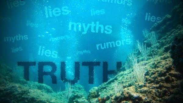 В Истината няма противоположност