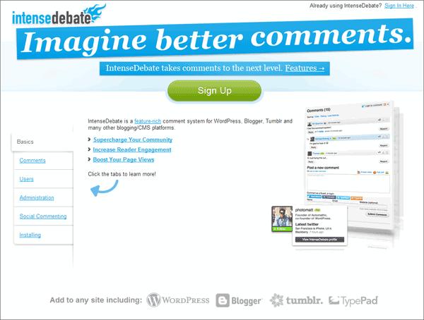 Asynchronous Komentar IntenseDebate Di Blogger