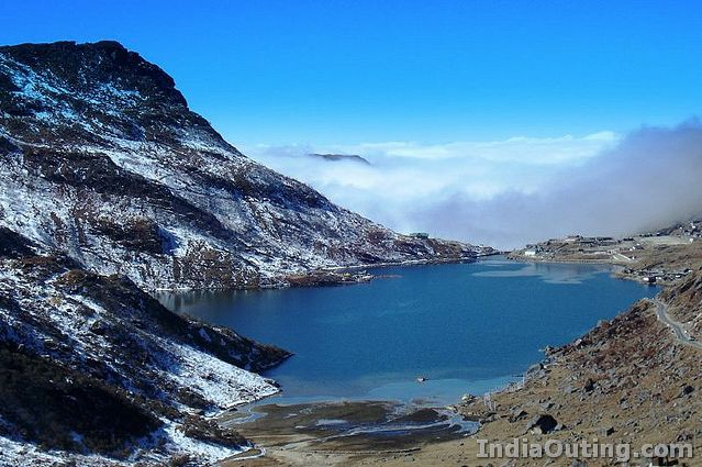 Gangtok  - Beautiful hill station