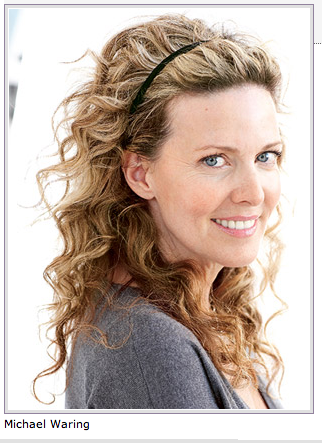 different curly hairstyles. Curly hairstyles present a